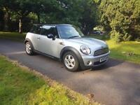 2007 Mini Cooper 1.6 panoramic roof 6 speed new mot £2695
