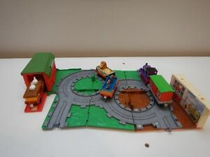 MCCOLL'S FARM PLAYSET - THOMAS AND FRIENDS Peterborough Peterborough Area image 7