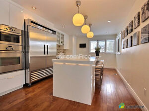 Beautiful Dorchester home for sale, minutes from 401!