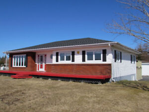 HISTORIC ROACHES LINE, CONCEPTION BAY NORTH…COTTAGE COUNTRY.