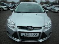 2011 FORD FOCUS 1.6 EDGE TDCI 95 5D 94 BHP DIESEL