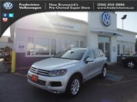 2013 Volkswagen Touareg Highline 3.0 TDI 8sp at Tip 4M