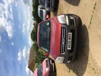 Kia Sportage 2.0CRDi auto XE SPARES OR REPAIR