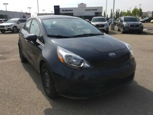 2015 Kia Rio LX  - Power Windows - Low Mileage