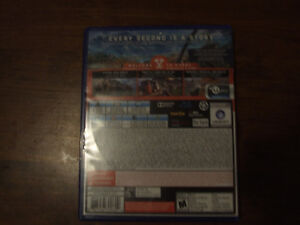 FarCry 4 For PS4 Kitchener / Waterloo Kitchener Area image 2