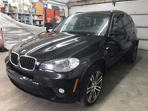 2013 BMW X5 VUS