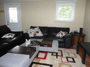 Large room in a 4 bedroom house St. John's Newfoundland image 7