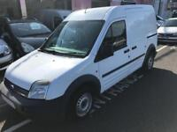 Ford Transit Connect T230 L Lwb 90 Tdci DIESEL MANUAL 2007/57