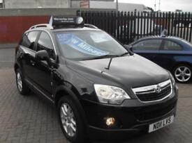 Vauxhall/Opel Antara 2.2CDTi 16v ( 163ps ) 2011 Exclusive 4x4