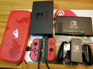 My Nintendo Switch Bundle for Your Retro Gaming Collection!