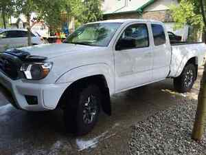 2013 Toyota Tacoma TRD Off-road Pickup Truck
