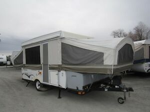 2008 COACHMEN CLIPPER 2485