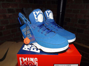 ewing 33 hi atmos georgetown 8.5 new lot