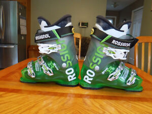 Rossignol EVO Ski Boots For Sale