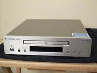 Cambridge Audio Sonata CD30 CD player transport