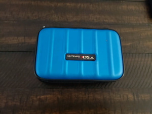 Nintendo 3DS XL with extras