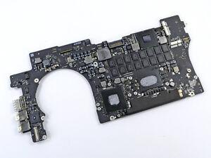 Apple Macbook Air and Macbook Pro logic board REPAIR!