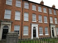 Rooms to rent next to Salford University (newly refurbished)
