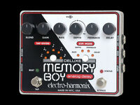 Looking for an Electro Harmonix Deluxe Memory Boy