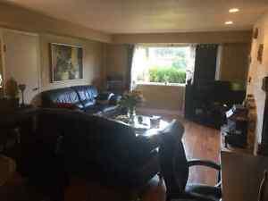 Beautiful 1 bedroom garden suite