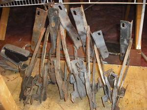 penture de hood mustang 1971-1972-1973
