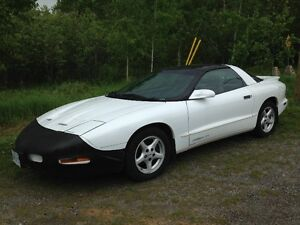 1995 Pontiac Firebird Other