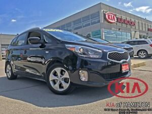 2014 Kia Rondo LX 7-Seater | One Owner | Amazing Value