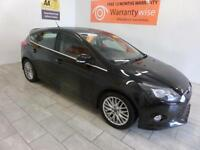 2011 Ford Focus 1.6 TI-VCT ( 125ps ) Zetec ***BUY FOR ONLY £28 PER WEEK***