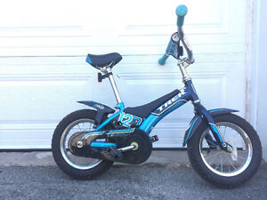 Kids Trek Bike 12inches