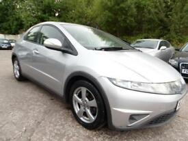 Honda Civic I-VTEC SE I-SHIFT ( PARKING SENSOR + FINANCE AVAILABLE)