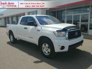 2012 Toyota Tundra SR5  - Certified -  Power Windows - $236.19 B