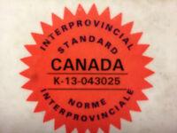 Red Seal Journeyman Automotive Technician seeks employment