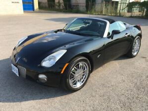 For sale 2006 Pontiac Solstice