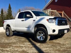 2012 Toyota Tundra TRD Off-road package