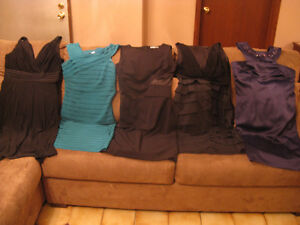 ROBE DE SOIREE/EVENING DRESS