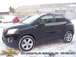 2015 Chevrolet Trax LTZ  - Low Mileage
