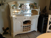 7 piece Broyhill Dining suite
