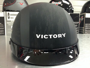 286218202 - VICTORY MOTORCYCLE HELMET - BRAND NEW IN THE BOX!