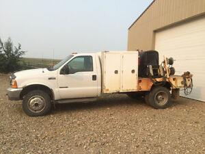 1999 Ford F-450 Xlt Other
