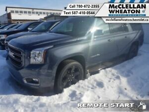2019 GMC Yukon XL SLT  - Leather Seats -  Cooled Seats