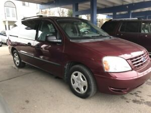 2007 Ford Freestar S