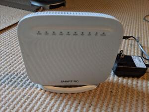 Smart RG modem SR505n