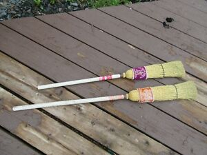 CURLING BROOMS - REDUCED!!!!