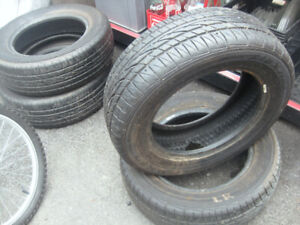 4 TIRES - 185 65 R14