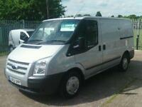Ford Transit 260 Trend SWB 125ps DIESEL MANUAL 2012/62