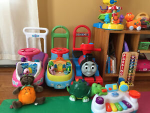Registered Day Care in Clayton Park West