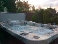 Brand New Canadian Made Coast Spas - From $4995