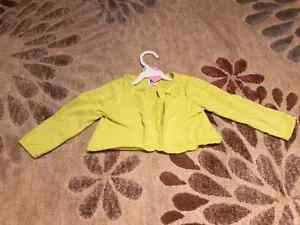 New/Barely Worn Cute Toddler Dresses London Ontario image 10