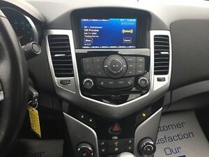 2014 CHEVROLET CRUZE 2LT * LEATHER * REAR CAM * BLUETOOTH * LOW  London Ontario image 13