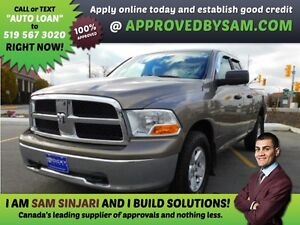 1500 4X4 - HIGH RISK LOANS - LESS QUESTIONS - APPROVEDBYSAM.COM Windsor Region Ontario image 1
